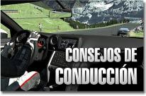 Consejos de Conducción