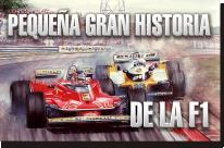 Pequeña gran historia de la F1
