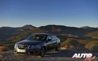 Saab 9-5 Aero 2.8T V6 XWD Automático – Exteriores