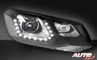 Dynamic Light Assist – Dynamic Light Assist de Volkswagen