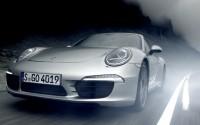 Porsche 911 – Dinámico