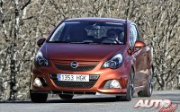 Opel Corsa OPC Nürburgring Edition – Exteriores