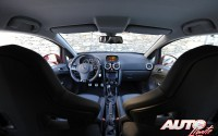 Opel Corsa OPC Nürburgring Edition – Interiores
