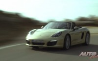 Porsche Boxster – Dinámico