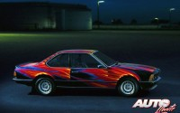 BMW Art Car Collection – 1982 BMW 635 CSi