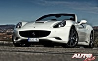 Ferrari California – Estáticas