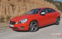 Volvo S60 R-Design T6 AWD Geartronic – Exterior