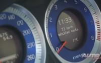 Volvo S60 R-Design T6 AWD Geartronic – Interior