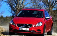 Volvo S60 R-Design T6 AWD Geartronic