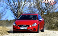 Volvo S60 R-Design T6 AWD Geartronic – Exteriores