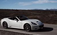 Ferrari California – Dinámico