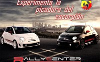 Rally Center by Abarth y… dale caña