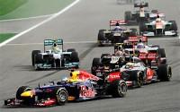 Bahréin y el regreso de las burbujas de Red Bull
