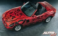 BMW Art Car Collection – 1991 BMW Z1