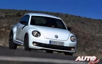 Volkswagen Beetle 2.0 TSI Sport DSG – Dinámicas