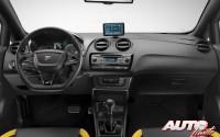 Seat Ibiza Cupra Concept – Interiores