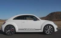 Volkswagen Beetle 2.0 TSI Sport DSG – Exterior