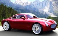 Fornasari 311 GT Gigi Edition
