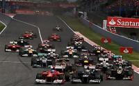 Maldonado juega a ganador en el GP de España
