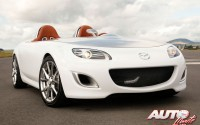 """Mazda y Alfa Romeo preparan un nuevo """"roadster"""""""