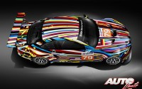 BMW Art Car Collection – 2010 BMW M3 GT2 (E92)