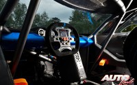 Renault Alpine A110-50 – Interiores