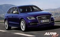 Audi SQ5 TDI – Exteriores
