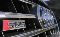 Audi SQ5 TDI – Dinámico
