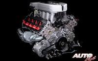 Audi R8 Spyder 4.2 FSI quattro R tronic – Técnicas