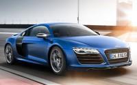 Audi R8 Gama 2013