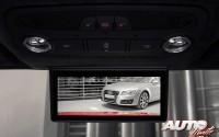 Audi introduce el «retrovisor digital»
