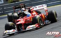 Fórmula 1 2012. Todo aún por decidir