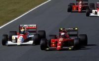 Senna vs Prost, el duelo permanente
