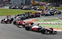El valor de un euro. GP de Italia 2012