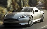 Aston Martin DB9 Gama 2013