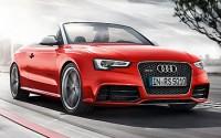 Audi RS 5 Cabriolet 4.2 FSI quattro S tronic