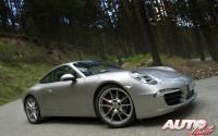 Porsche 911 Carrera S PDK – Exteriores