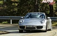 Porsche 911 Carrera S PDK – Dinámicas