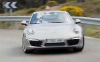 Porsche 911 Carrera S PDK – Dinámico