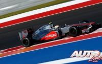 Duelo aplazado en Texas. GP de EEUU 2012