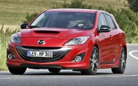Mazda3 MPS 2.3 DISI Turbo Gama 2013