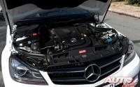 Mercedes-Benz C 250 Coupé Sport – Técnicas
