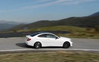 Mercedes-Benz C 250 Coupé Sport – Dinámico