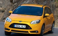 Ford Focus Berlina ST 2.0 EcoBoost