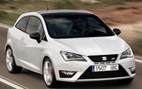 Seat Ibiza Cupra SC 1.4 TSI DSG 2013