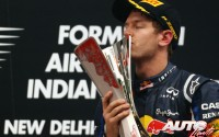 Cuando la lógica venció a la magia. Resumen F1 2012