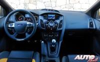 Ford Focus Berlina ST 2.0 EcoBoost – Interiores