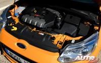 Ford Focus Berlina ST 2.0 EcoBoost – Técnicas