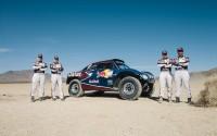 Carlos Sainz vuelve a la carga en el Dakar 2013