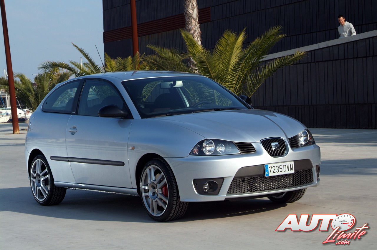 2004 seat ibiza cupra 1 8 20vt related infomation specifications weili automotive network. Black Bedroom Furniture Sets. Home Design Ideas